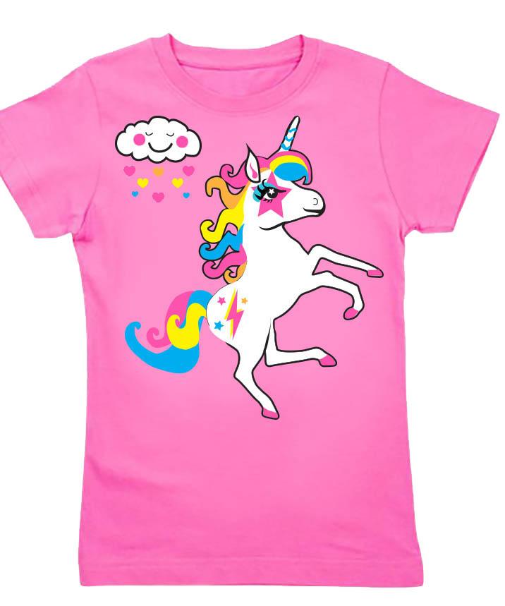83e8067da94e Unicorn Party - Lola Star Bling Bar